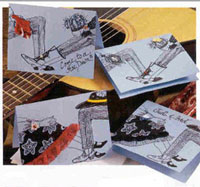 Picture of Country Western Notes