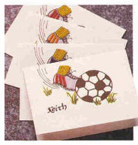 Pictures of Soccer Cards