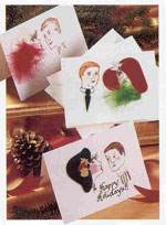Picture of Christmas Couples Cards